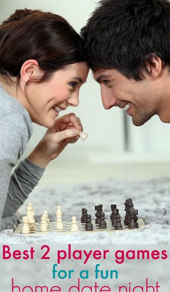 Game night date night – how to connect when you are busy parents
