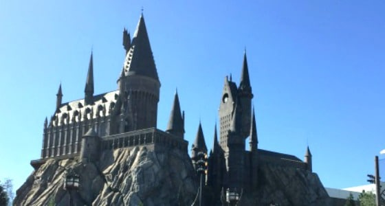 What your Hogwarts house says about your parenting style