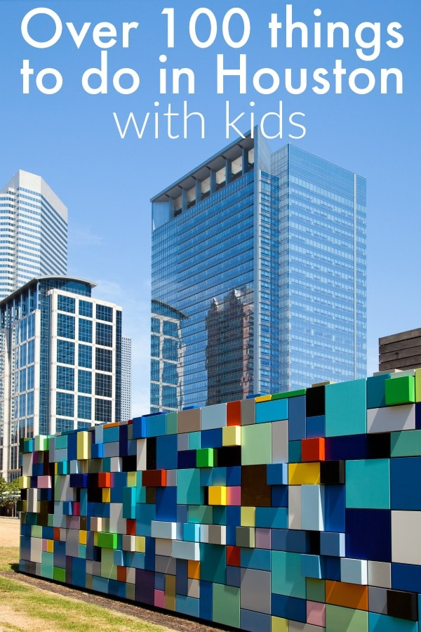 Fun Things To Do In Houston With Kids Beauty Through Imperfection