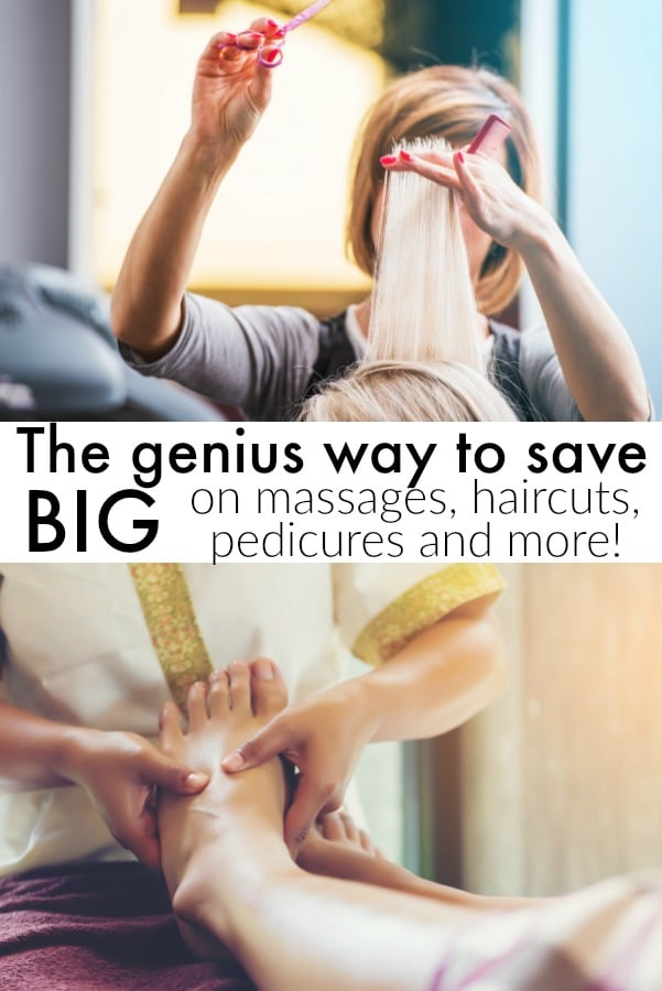 How to save on your next trip to the salon