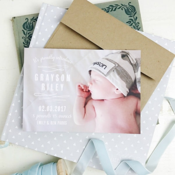 What you need to know about planning the perfect baby shower