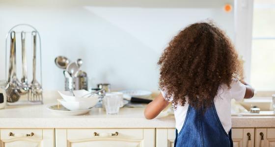5 Ways to Make Chores More Fun for Kids