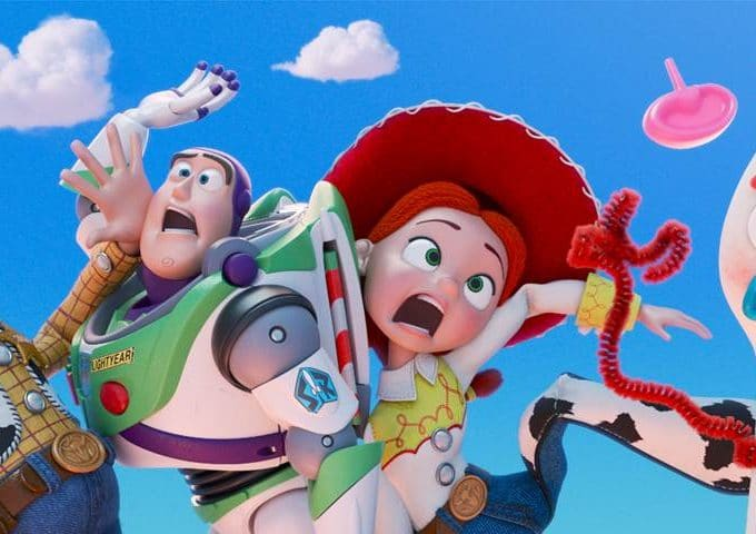 Toy Story 4 is coming – here's what we know