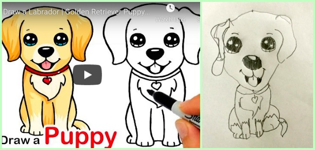 Best Drawing Tutorials for Kids